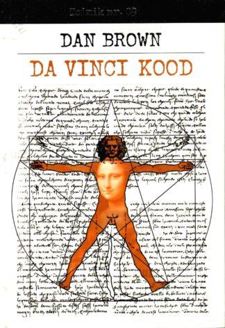 Da Vinci kood - Dan Brown