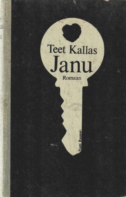 Janu - Teet Kallas