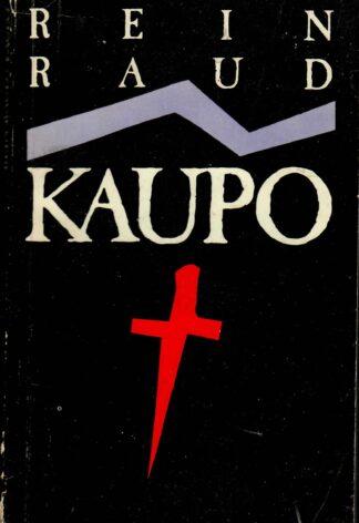 Kaupo - Rein Raud