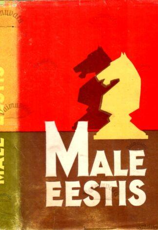 Male Eestis - E. Lukk