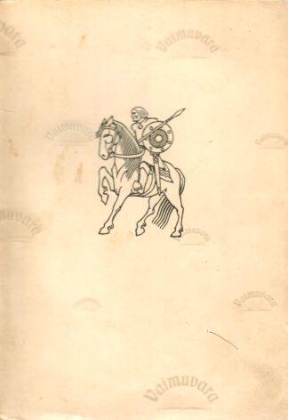 Meelis - Enn Kippel 1941.a
