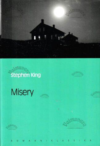 Misery. Eesti Päevalehe romaaniklassika - Stephen King