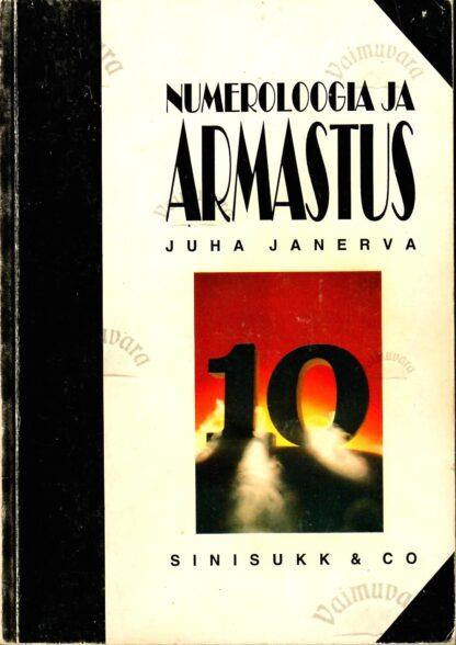 Numeroloogia ja armastus - Juhan Janerva
