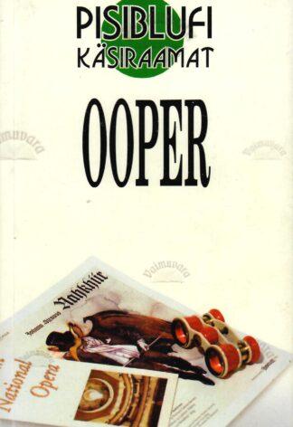 Ooper - Peter Gammond