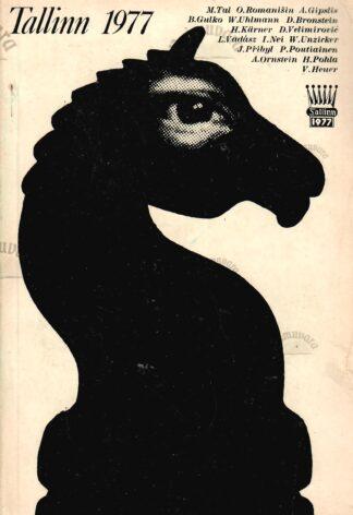 Rahvusvaheline Paul Kerese mälestusturniir ''Tallinn 1977''. Kogumik