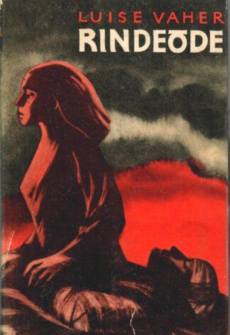 Rindeõde -Luise Vaher