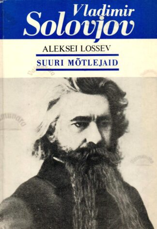 Vladimir Solovjov - Aleksei Lossev