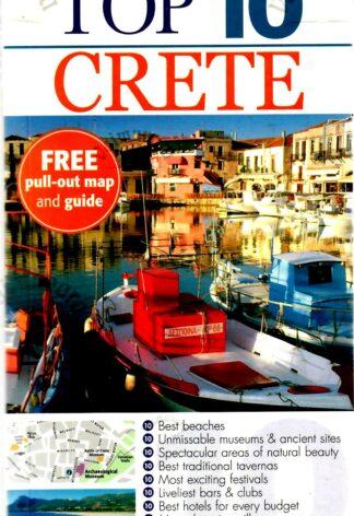 DK Eyewitness. Top 10. Crete - Robin Gauldie