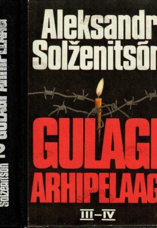 Gulagi arhipelaag II osa - Aleksandr Solženitsõn