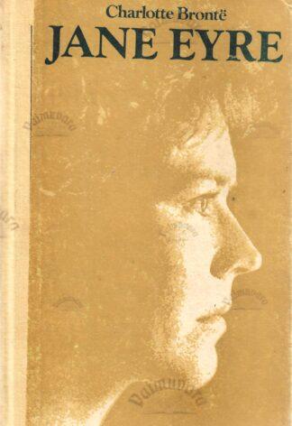 Jane Eyre - Emily Jane Brontë