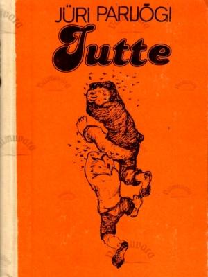 Jutte – Jüri Parijõgi, 1982
