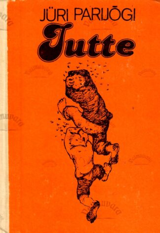 Jutte - Jüri Parijõgi, 1982