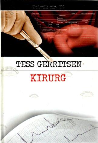 Kirurg - Tess Gerritsen