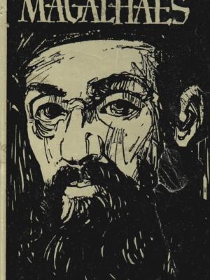 Magalhães. Mees ja tema kangelastegu – Stefan Zweig