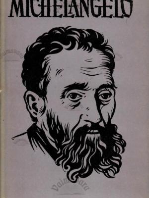 Michelangelo – Aleksei Dživelegov