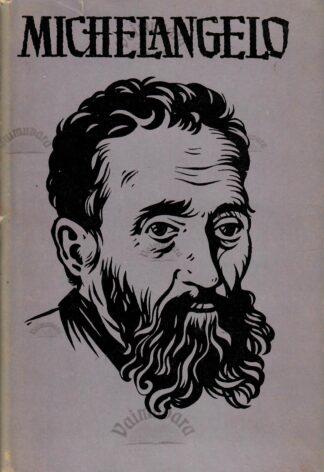 Michelangelo - Aleksei Dživelegov