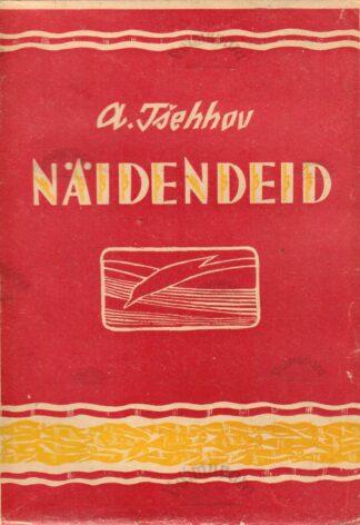 Näidendeid - Anton Tšehhov