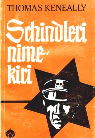 Schindleri nimekiri - Thomas Keneally